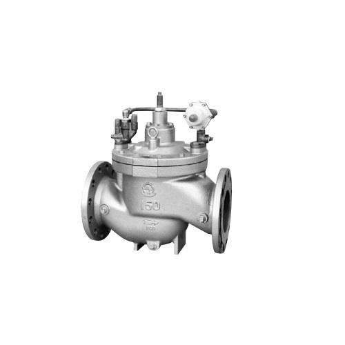 ベン:減圧弁 型式:WVR02-BL-100