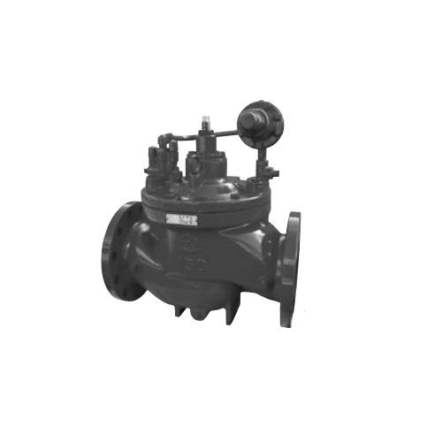 ベン:消火設備用減圧弁 型式:WVR05T-L-80