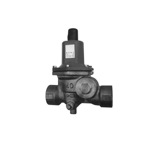 ベン:消火設備用減圧弁 型式:RD51T-F-40