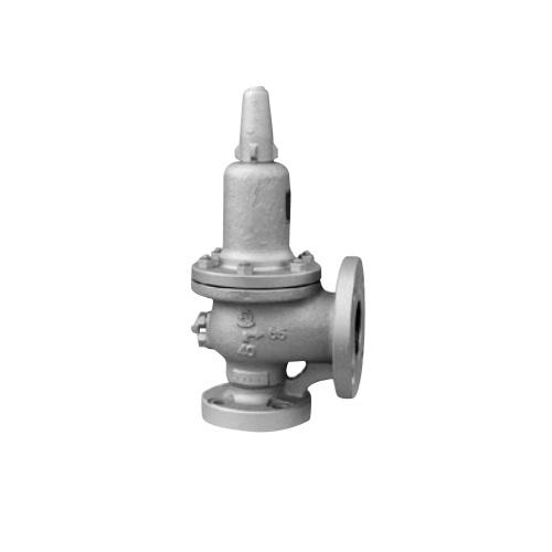 ベン:安全弁 型式:SF16L-C1-125
