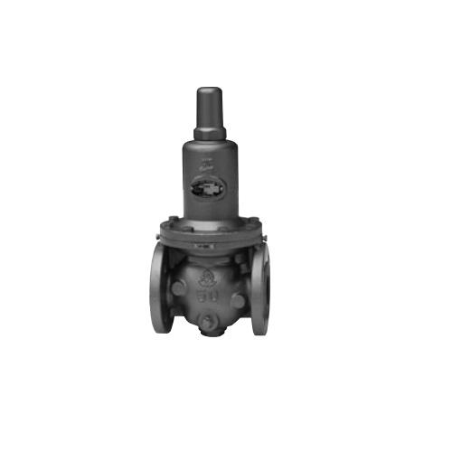 ベン:サーキット弁(一次圧力調整弁・落水防止弁) 型式:MD20H-BL-65