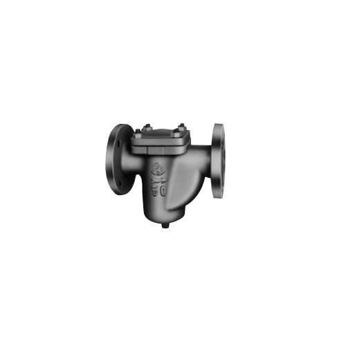 有名なブランド 型式:KU1-G2-65:配管部品 店 ベン:ストレーナ(U形・バケット形)-DIY・工具