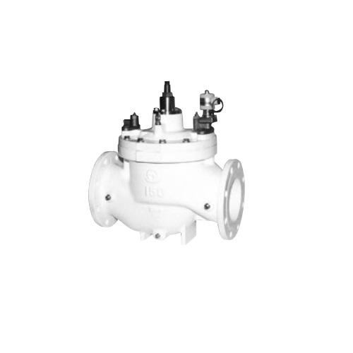 ベン:電磁弁 型式:WVE02CN-B-125