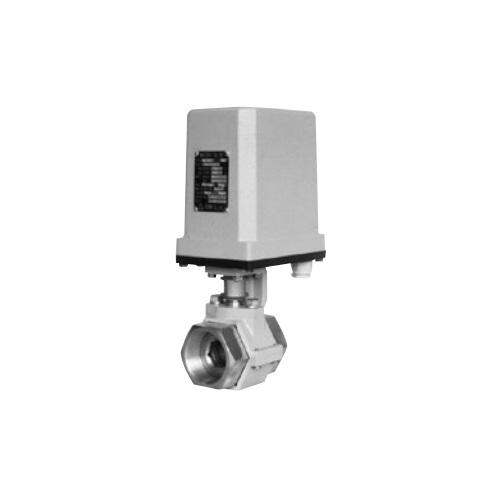 限定価格セール! 型式:BM1S-D-15:配管部品 店 ベン:電動弁(ボール式)-DIY・工具