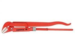 KNIPEX(クニペックス):パイプレンチ(45°) 8320型 型式:8320-020
