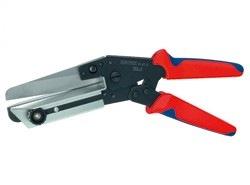 KNIPEX(クニペックス):ケーブルダクトカッター 9502-21 型式:9502-21