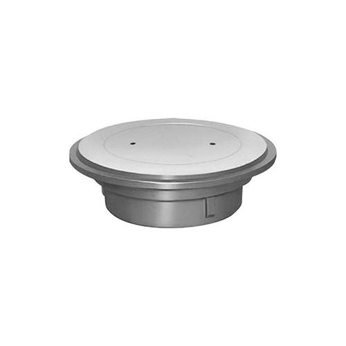 長谷川鋳工所:床上掃除口 型式:CIR-80
