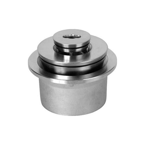 長谷川鋳工所:ステンレス製排水共栓 型式:SNA-HO(SU)-100
