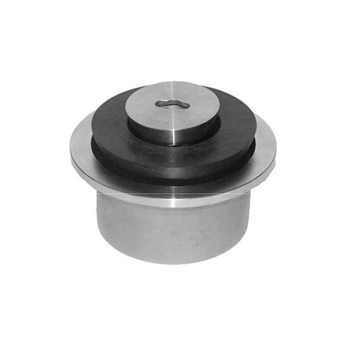排水・通気金具 > 一般排水金具 > 共栓 長谷川鋳工所:ステンレス製排水共栓 型式:SNA-RH(SU)-80
