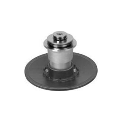 長谷川鋳工所:防水受つば付排水共栓 型式:COB-SHO(SU)-80-接続管付