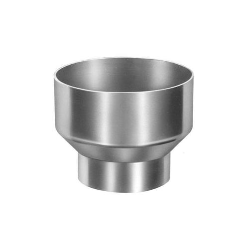 長谷川鋳工所:間接排水受金物 型式:FR-S-100-200