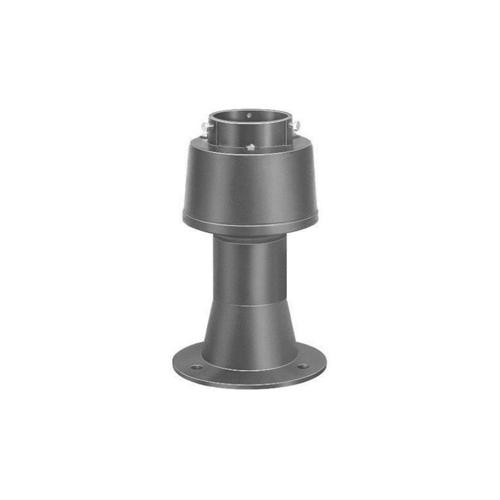 長谷川鋳工所:通気管接続用鋳鉄製防水継手 型式:VR-PCL-80
