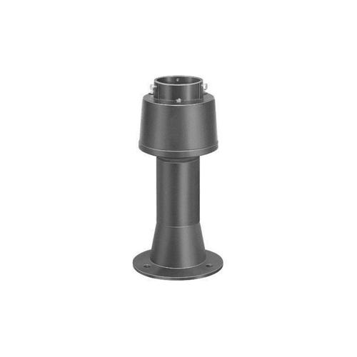 長谷川鋳工所:通気管接続用鋳鉄製防水継手 型式:VR-PCLL-100