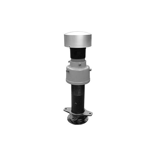 長谷川鋳工所:通気管接続用鋳鉄製防水継手 型式:VR-TH-LFD-D-100