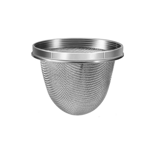 長谷川鋳工所:ステンレス製円錐形防虫網 型式:CNP-100