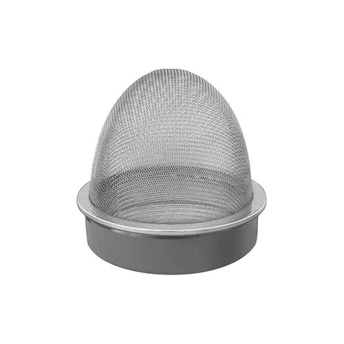 長谷川鋳工所:ステンレス製円錐形防虫網 型式:CNP-V-125