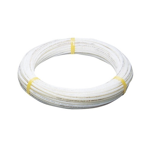 前澤給装工業(株):架橋ポリエチレン管 型式:QXPE-13-100Q
