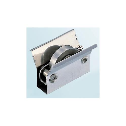 ヨコヅナ:サッシ取替戸車 平型 型式:ABS-0152(1セット:10個入)