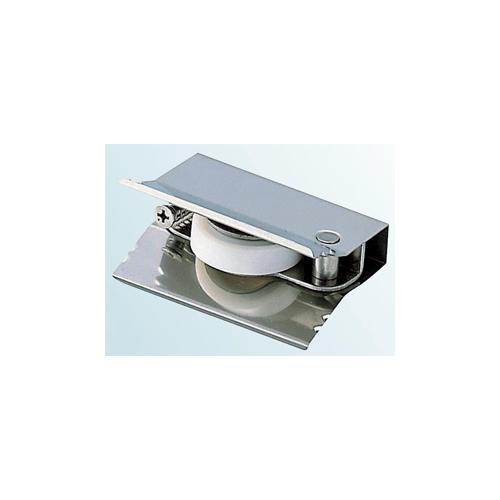 ヨコヅナ:ロター・サッシ取替戸車 パック製品 丸型 型式:AES-P151(1セット:10個入)