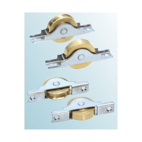 真鍮戸車丸型ヨコヅナ:440Cベアリング入 真鍮戸車丸型 型式:BYS-0501(1セット:4個入), リプリ:8f0184e5 --- sunward.msk.ru