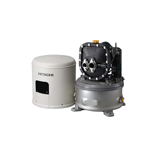 【楽天ランキング1位】 日立アプライアンス:浅深両用自動ポンプ 型式:CT-P250X:配管部品 店-DIY・工具