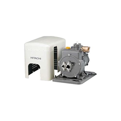 日立アプライアンス:浅深両用非自動ポンプ 型式:C-P400X5