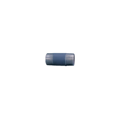 積水化学工業:エスロンUX継手 ロングニップル(LNi) お買い得パック 型式:LUN154L(1セット:130個入)