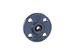 積水化学工業:エスロンUX継手 10Kフランジ(10KF) お買い得パック 型式:LUTF50(1セット:10個入)