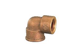 積水化学工業:エスロンUX継手 砲金製給水栓エルボ(SL) お買い得パック 型式:LUWL201(1セット:50個入)