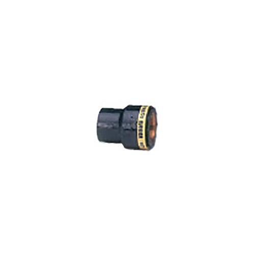積水化学工業:エスロンUX継手 絶縁給水栓ソケット(ISS) お買い得パック 型式:LUIS15(1セット:55個入)