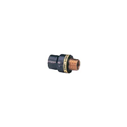 積水化学工業:エスロンUX継手 絶縁メスオスソケット(IMOS) お買い得パック 型式:NUMOS20(1セット:25個入)