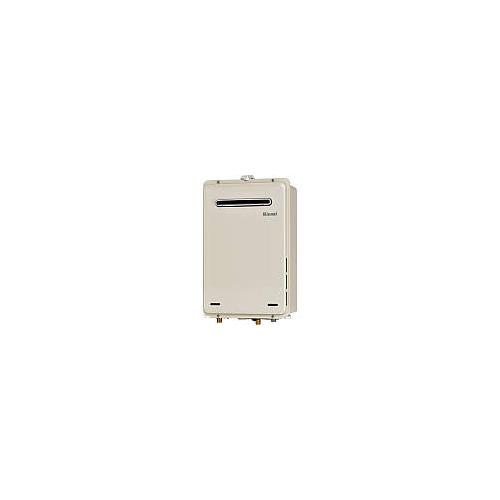 リンナイ:ガス給湯専用機 型式:RUX-A2016W-E LPG