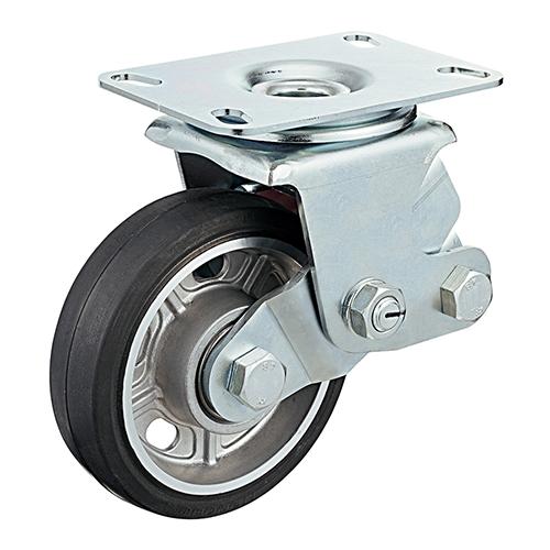 ユーエイ:SKYシリーズ SKY-2S型 自在車プレート式 型式:SKY-2S150AW-A-1