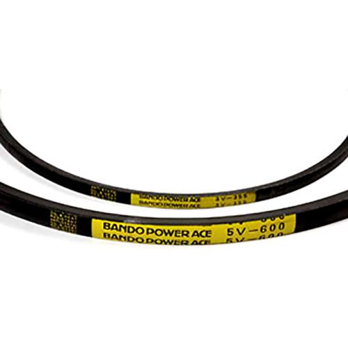 バンドー化学:パワーエース 型式:5V3550(1セット:10本入)