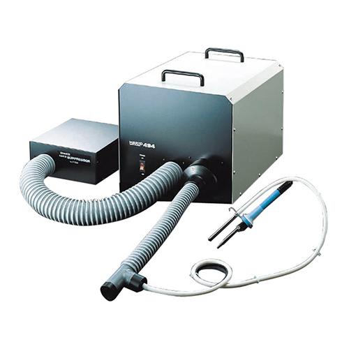 白光:ライン式吸煙システム 型式:494-1