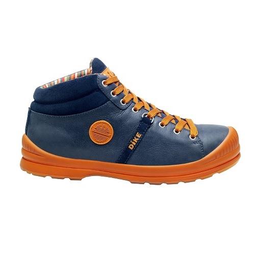 DIKE(ディーケ):作業靴サミットアドリアンネイビー 型式:27021-193-40, 焼きまんじゅうshop  田中屋製菓:3a1d8b53 --- nichiiken.jp