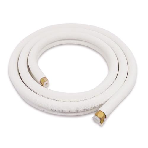 マーケティング 空調用配管器具品 空調用銅管 アルミ管 冷媒用被覆銅管 ペアコイル配管セット フローバル:リホマエアコンパイプ バーゲンセール 2分3分 型式:RP23-3S