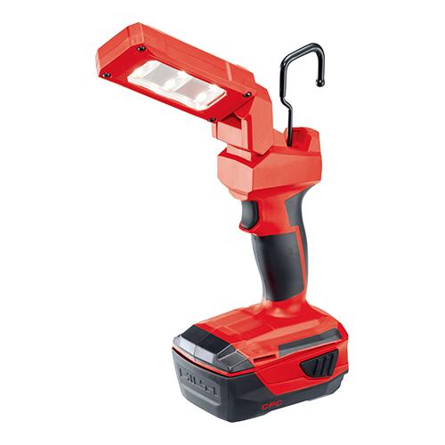 日本ヒルティ:バッテリーライト SL 2-A22 Sch 型式:2163832