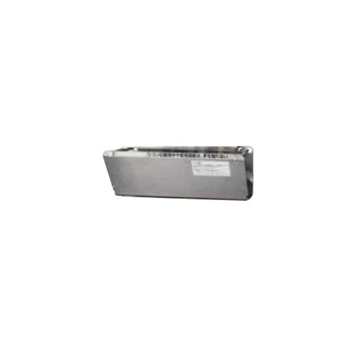 ノーリツ:小型給湯器用防熱カバー 型式:0707332