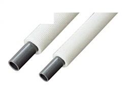イノアック住環境:スーパードレーンSDNタイプ(ストレート管) 型式:SDN-30G(1セット:9本入)