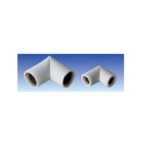 イノアック住環境:スーパードレーン 90°エルボ 型式:SDHE-20(1セット:50個入)