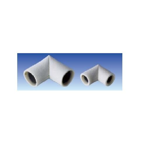 イノアック住環境:スーパードレーン 90°エルボ 型式:SDHE-25(1セット:50個入)