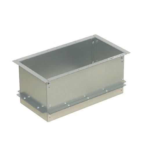 未来工業:床用鋼製スリーブ 型式:MTKB-BS12020