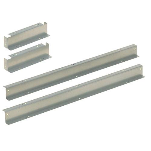 未来工業:床用鋼製スリーブ 高さ調整キット 型式:MTKB-BT10020