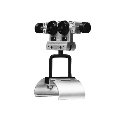 未来工業:アルミレール用 ケーブルカッシャー 型式:CKA-604