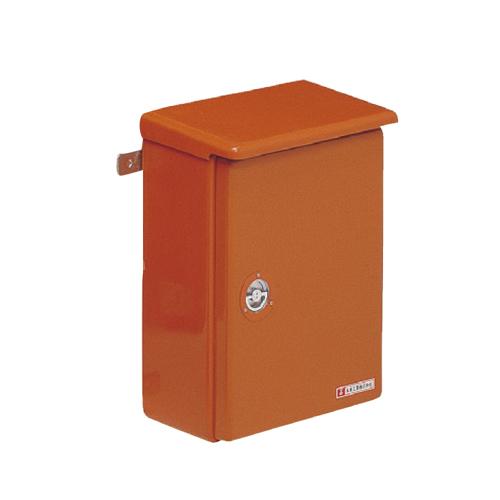 未来工業:強化ボックス(FRP樹脂製防雨常設ボックス) 型式:FB-5040Y