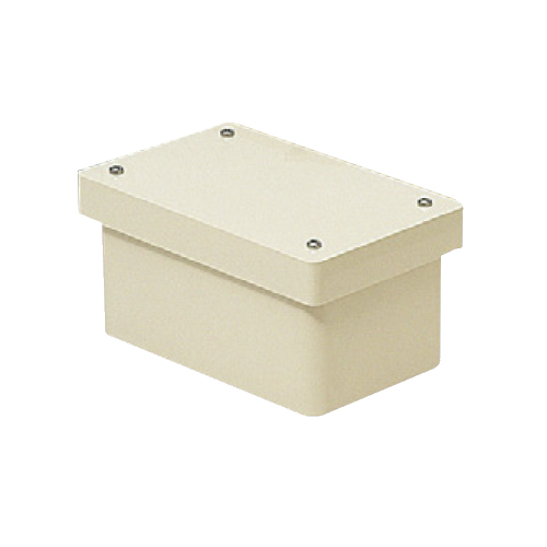 未来工業:防水プールボックス(カブセ蓋) 型式:PVP-403525BM