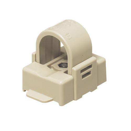 未来工業:PF・VE兼用サドル(磁石タイプ) 型式:SPFM-16J