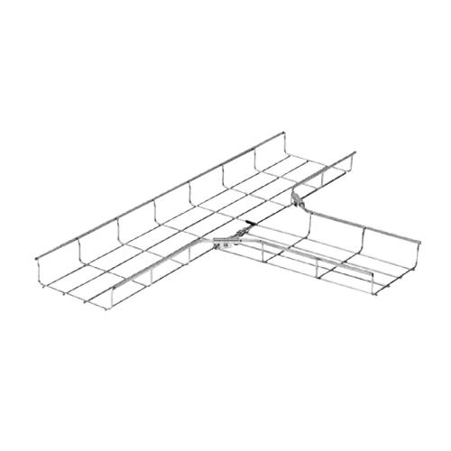 未来工業:T形分岐ラック(ステンレス仕様) 型式:SRM6T-K20S