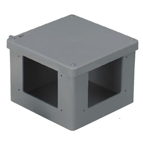 未来工業:トラフレキ用 分岐ボックス(クロス) 型式:TFBX-150